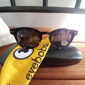 Eyebobs (Way)Laid Polarized Sunglasses